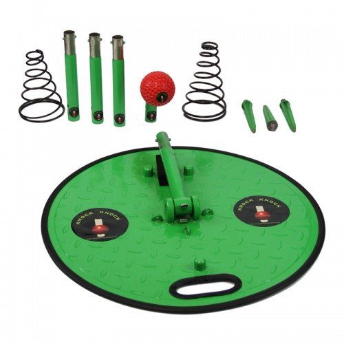 Cricket Batting Training Aid